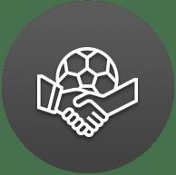 Precisport se especializa en consultoría deportiva y representación de futbolisas